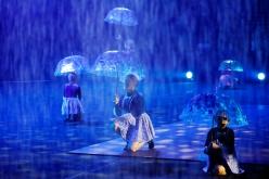 Россия, Санкт-Петербург, Ледовый дворец, 1 сентября 2019 года. Праздник, посвященный началу нового учебного года. EUROSHOW Rental & Service.
